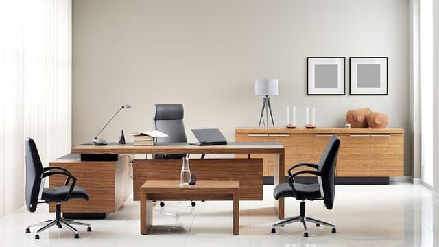 Office Furniture FLower Carpenter